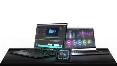 - AMD เปิดตัวโปรเซสเซอร์ AMD Ryzen PRO Mobile และ Athlon PRO Mobile Gen 2 เสริมกำลังในระดับพรีเมียมให้กับ Notebook เชิงพาณิชย์
