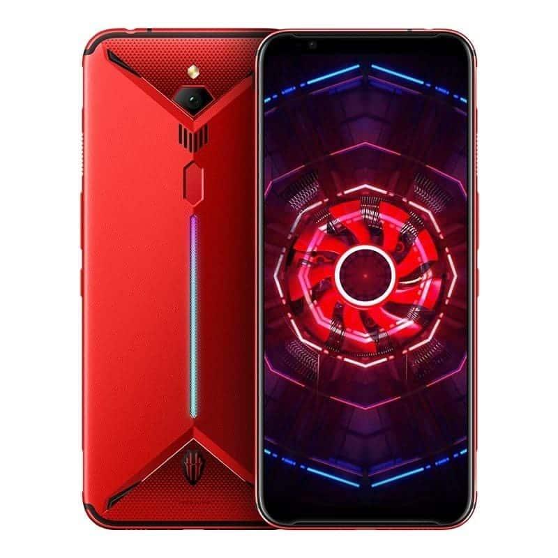 Nubia เปิดตัว Red Magic 3 มือถือเพื่อการเล่นเกม ใช้ SNAP855 จอ 90 Hz มีพัดลมระบายอากาศ 10