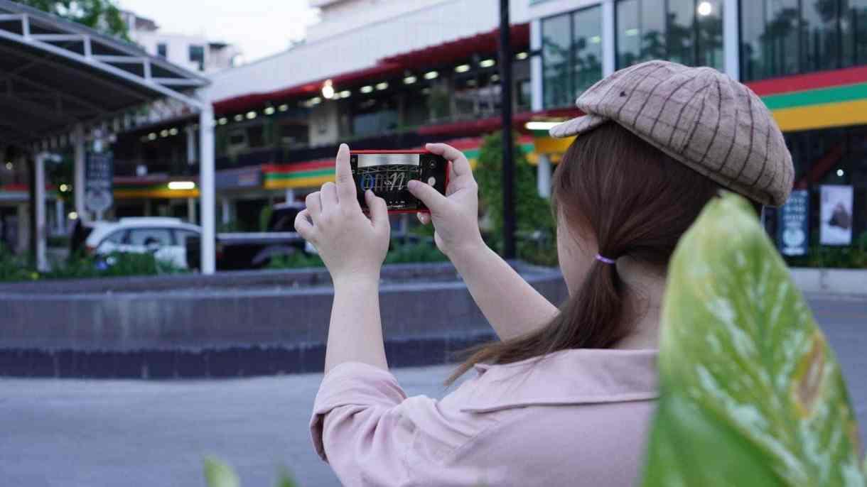 huawei p30 - DSC00533 1 - แนะนำการใช้งานกล้อง HUAWEI P30 series