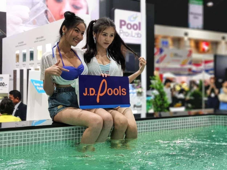 J.D.pools เปิดตัวนวัตกกรมสระว่ายน้ำใหม่ สร้างเร็ว ไม่รั่วซึม ใช้พื้นที่น้อย และสระน้ำแร่แบบออนเซ็นหนึ่งเดียวในไทย 8