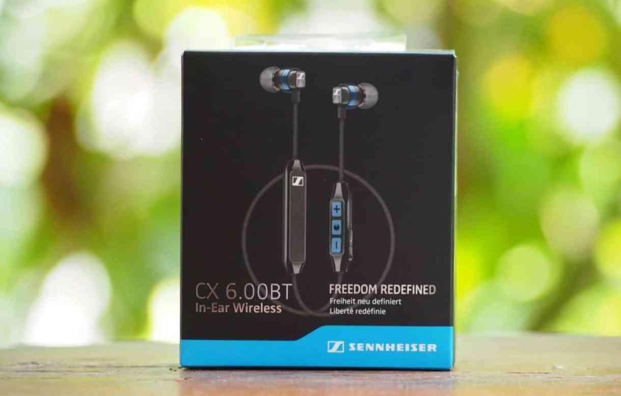 - OI000007 - รีวิว Senheiser CX6.00BT หูฟังไร้สาย ฟังสนุก ไร้ดีเลย์