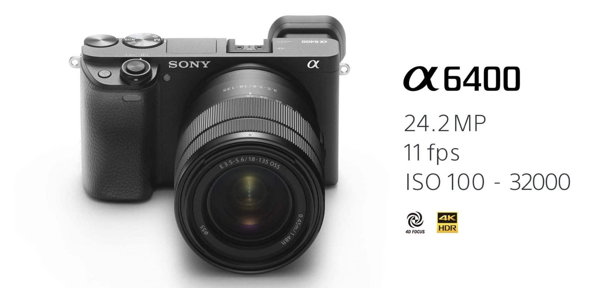 รีวิว Sony a6400 กล้องสำหรับ VLOG ฉบับ Tech Blogger 3