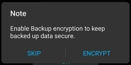 - Screenshot 20190422 231016 com - รีวิว HUAWEI Back-up โซลูชั่นแบ็คอัพข้อมูลสุดสะดวกเพื่อชาว HUAWEI