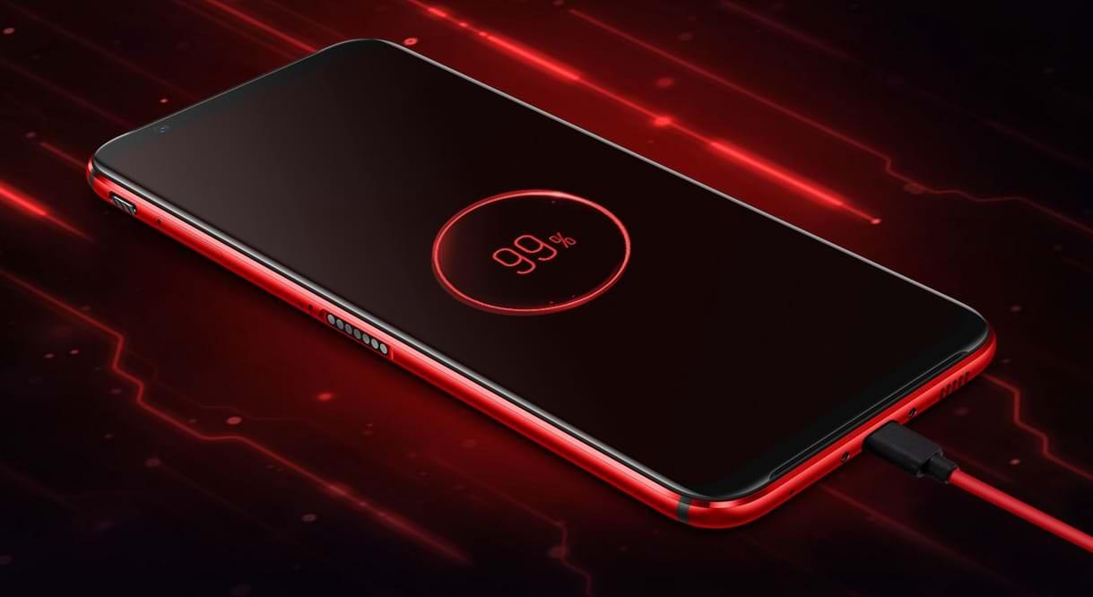 Nubia เปิดตัว Red Magic 3 มือถือเพื่อการเล่นเกม ใช้ SNAP855 จอ 90 Hz มีพัดลมระบายอากาศ 2