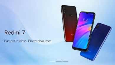- AIS จับมือ Xiaomi เปิดตัว Redmi 7 ในไทย ใช้ได้เฉพาะ AIS พร้อมราคาสุดพิเศษ