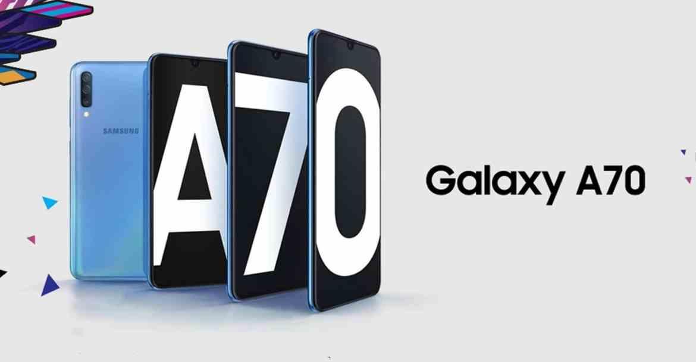 Samsung จับมือกับ AIS จัดกิจกรรม AIS  x Samsung Galaxy A70 eSports พร้อมโปรสุดพิเศษ - Samsung จับมือกับ AIS จัดกิจกรรม AIS  x Samsung Galaxy A70 eSports พร้อมโปรสุดพิเศษ