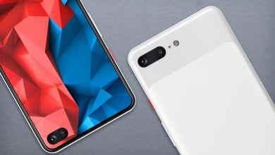 ลือ Google Pixel 4 ใช้จอเจาะรู ไร้ปุ่มบนตัวเครื่อง - ลือ Google Pixel 4 ใช้จอเจาะรู ไร้ปุ่มบนตัวเครื่อง
