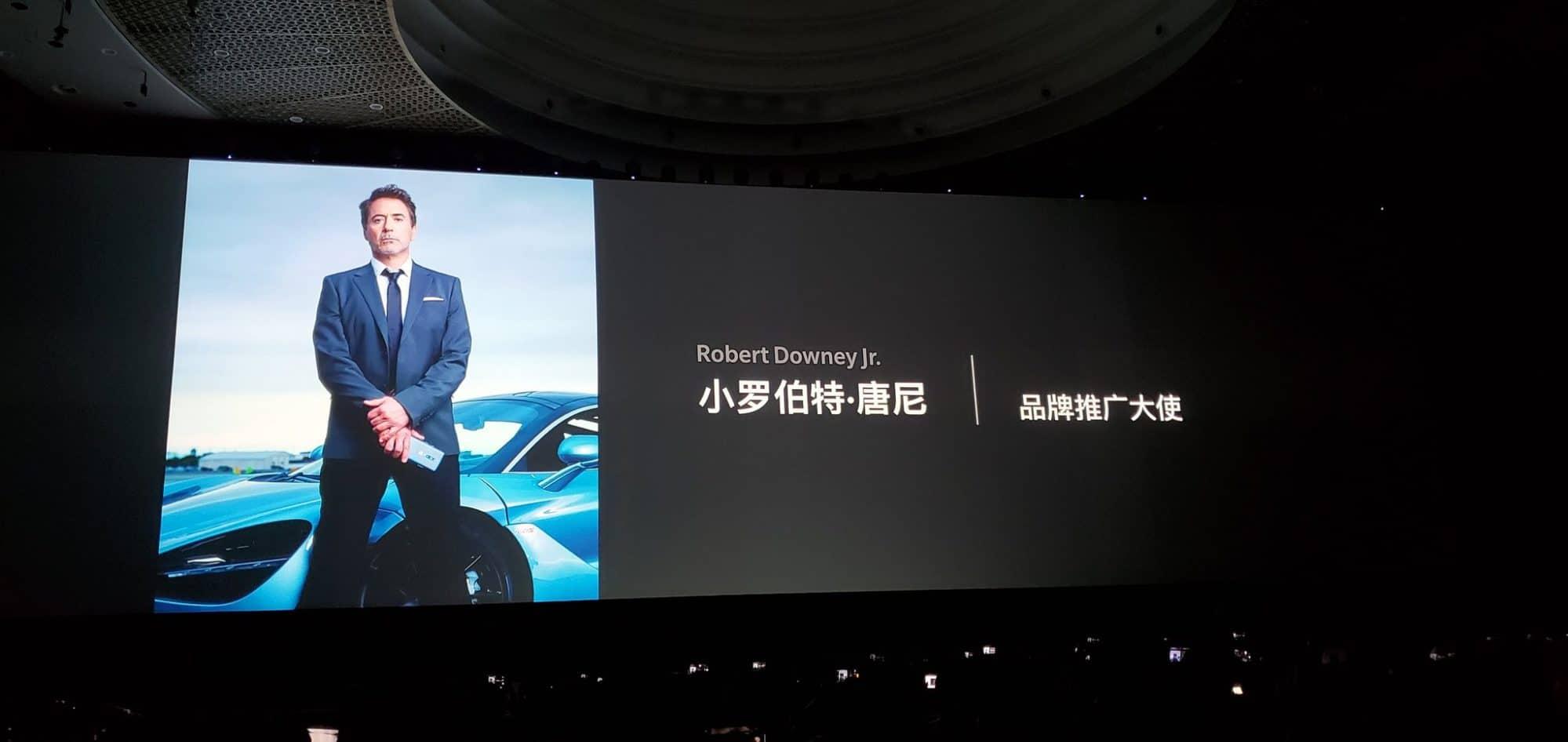 oneplus ตั้ง robert downey jr. เป็น brand ambassador คนล่าสุด - OnePlus ตั้ง Robert Downey Jr. เป็น Brand Ambassador คนล่าสุด