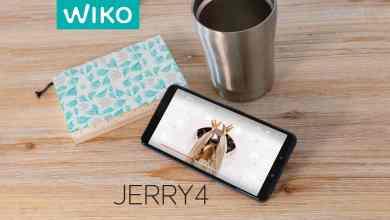 - EMUIcover - Wiko JERRY4 มือถือลำโพงคู่ในราคาไม่ถึง 3,000 บาท
