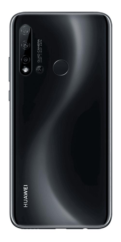 หลุดข้อมูล HUAWEI P20 Lite 2019 เวอร์ชันอัปเดต จอใหญ่ กล้อง 4 ตัว แบต 4,000 - หลุดข้อมูล HUAWEI P20 Lite 2019 เวอร์ชันอัปเดต จอใหญ่ กล้อง 4 ตัว แบต 4,000