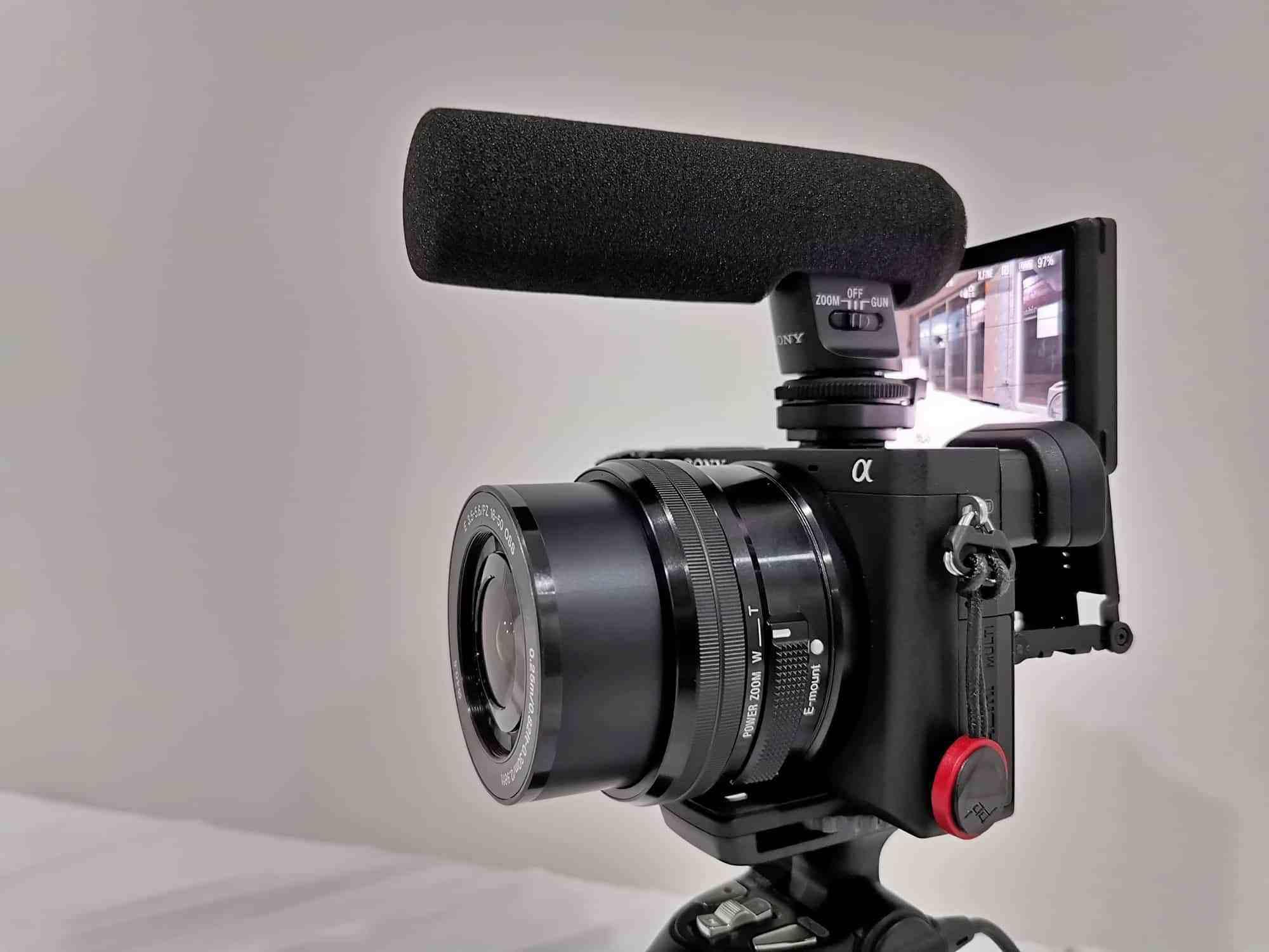 รีวิว Sony a6400 กล้องสำหรับ VLOG ฉบับ Tech Blogger 10