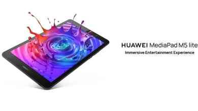 """เปิดตัว HUAWEI MediaPad M5 lite 8"""" รุ่นเล็ก ลำโพงคู่ เริ่มขายงาน TME2019 - เปิดตัว HUAWEI MediaPad M5 lite 8″ รุ่นเล็ก ลำโพงคู่ เริ่มขายงาน TME2019"""