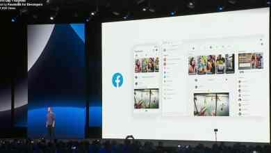 - Facebook เตรียมปรับปรุงดีไซน์ครั้งใหญ่ สะอาดขึ้น เร็วขึ้น พร้อมออก Messenger เวอร์ชัน Desktop ทำงานได้ครบทุกฟีเจอร์