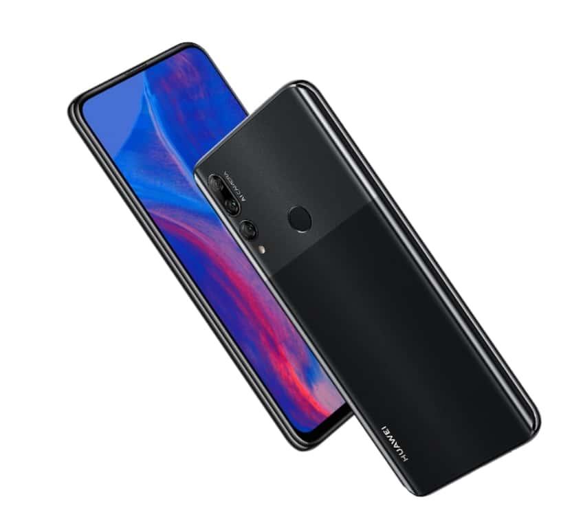 - HUAWEI เปิดตัว HUAWEI Y9 Prime 2019 มือถือรุ่นกลาง กล้องหลัง 3 ตัว กล้องหน้าป๊อปอัพ