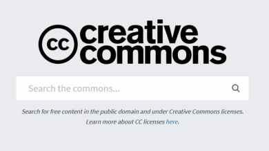 - Screenshot 6 - Creative Commons เปิดตัว Search Engine สำหรับภาพสัญญาอนุญาต CC กว่า 300 ล้านภาพ