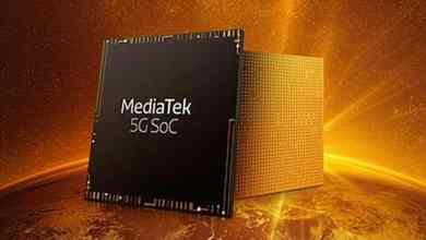 MediaTek เปิดตัวชิปเซ็ตมือถือมีโมเด็ม 5G ในตัวรุ่นแรกของโลก - MediaTek เปิดตัวชิปเซ็ตมือถือมีโมเด็ม 5G ในตัวรุ่นแรกของโลก