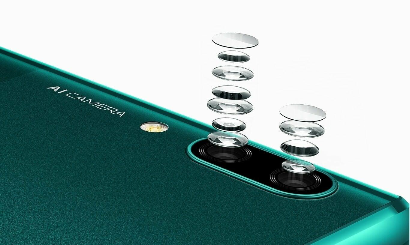 - HUAWEI เปิดตัว HUAWEI P Smart Z ในสเปนและอิตาลี จอใหญ่ไร้ติ่ง กล้องป๊อปอัพ ชิปเซ็ต Kirin710F ราคาต่ำกว่าหมื่น