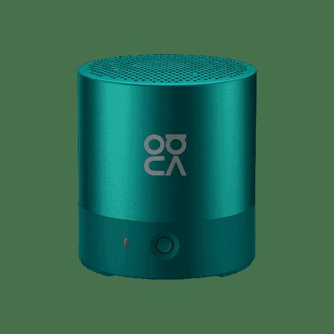 เปิดตัวลำโพงบลูทูธ HUAWEI Mini Speaker กันน้ำ ใช้คู่กันเป็นสเตอริโอได้ ราคา 1,090.- 8
