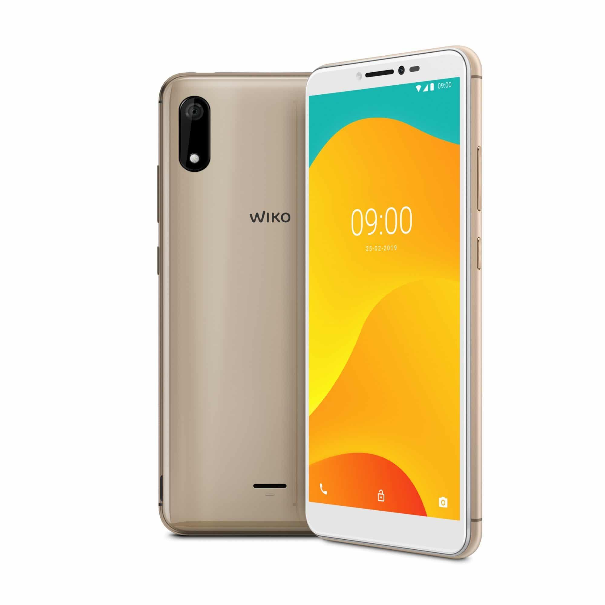 Wiko Sunny4 Plus มือถือจอกว้างคมชัดในราคาสุดคุ้มค่า 3