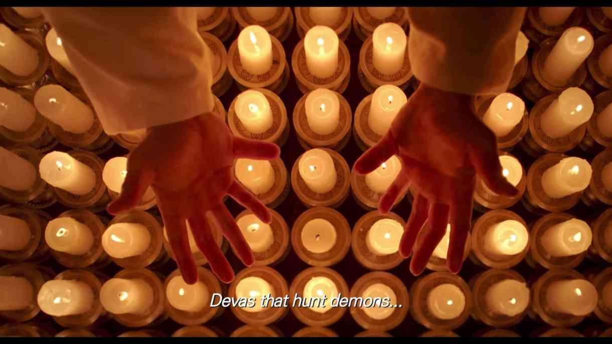 svaha: the sixth finger | หนังฆาตกรรมสยองขวัญลึกลับซับซ้อน ที่ใช้ตำนานและคำสอนศาสนาพุทธมาผูกเรื่อง - Svaha: The Sixth Finger | หนังฆาตกรรมสยองขวัญลึกลับซับซ้อน ที่ใช้ตำนานและคำสอนศาสนาพุทธมาผูกเรื่อง