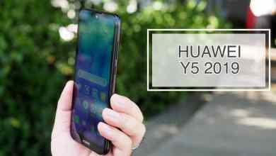 huawei y5 2019 - รีวิว HUAWEI Y5 2019 สมาร์ทโฟนราคาเบาๆ 3,799 บาท