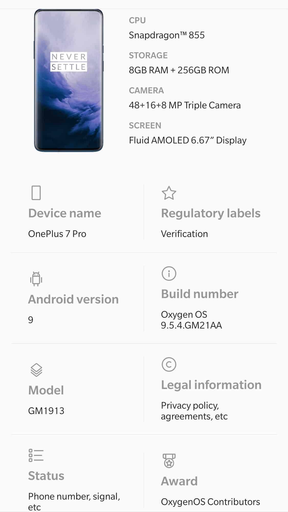 oneplus 7 pro - รีวิว OnePlus 7 Pro ดุดัน จัดเต็ม ที่สุดของ Super Flagship
