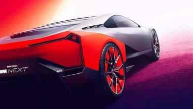 Hans Zimmer มาดีไซน์เสียงให้รถไฟฟ้าของ BMW ในอนาคต - Hans Zimmer มาดีไซน์เสียงให้รถไฟฟ้าของ BMW ในอนาคต