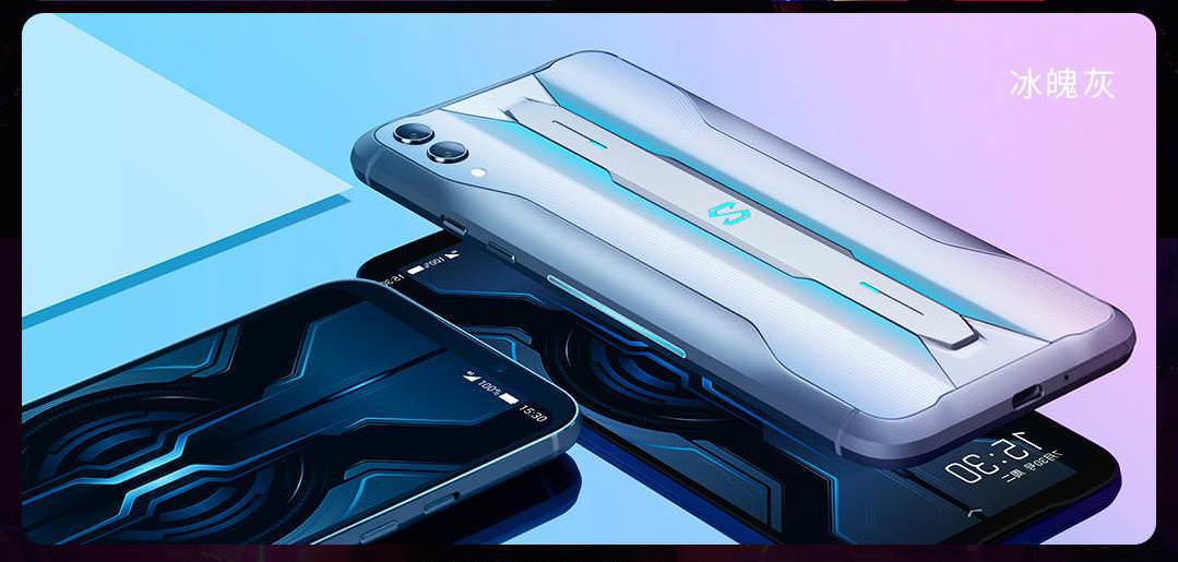 Xiaomi เปิดตัว Black Shark 2 Pro ใช้ SNAP855 Plus แรม 12 GB ราคาเริ่มต้นประมาณ 13,000.- 4