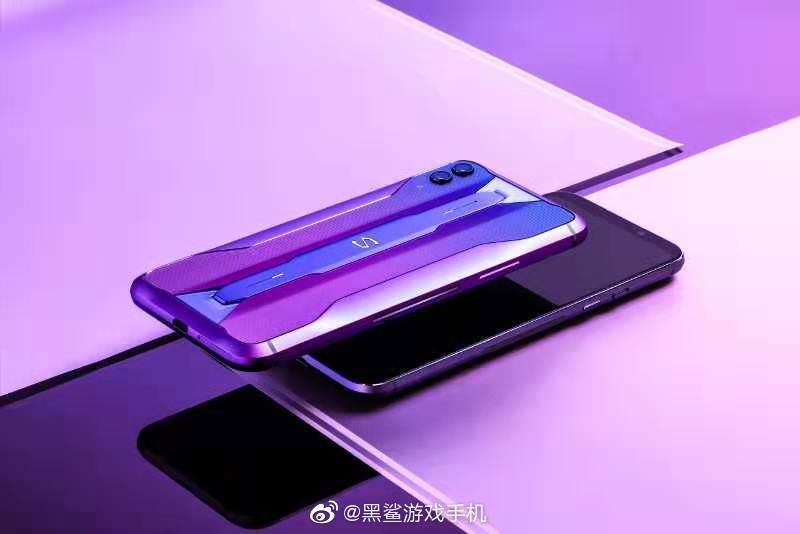 Xiaomi เปิดตัว Black Shark 2 Pro ใช้ SNAP855 Plus แรม 12 GB ราคาเริ่มต้นประมาณ 13,000.- 7