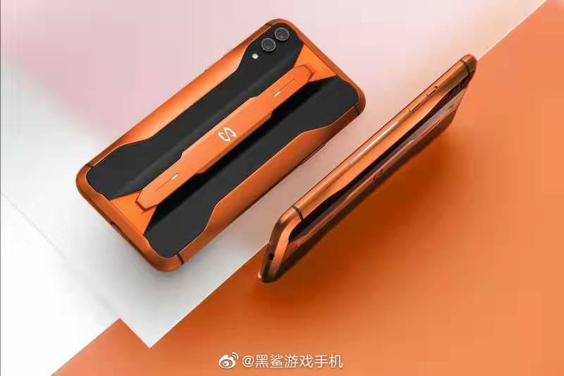 Xiaomi เปิดตัว Black Shark 2 Pro ใช้ SNAP855 Plus แรม 12 GB ราคาเริ่มต้นประมาณ 13,000.- 8