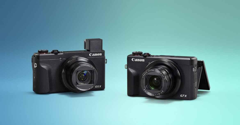 Canon เปิดตัว กล้องดิจิตัลคอมแพคซีรีส์ G พร้อมความสามารถไลฟ์ลง YouTube ผ่านกล้อง - Canon เปิดตัว กล้องดิจิตัลคอมแพคซีรีส์ G พร้อมความสามารถไลฟ์ลง YouTube ผ่านกล้อง