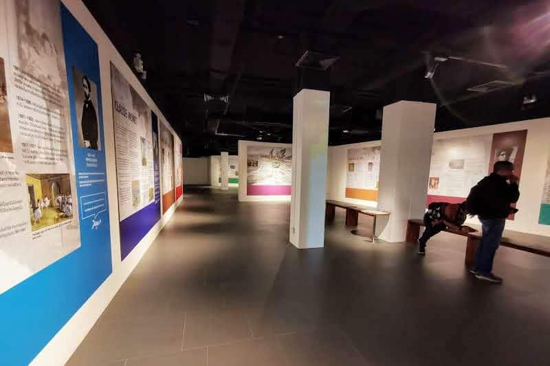 พาไปเสพศิลป์ 360 องศาในนิทรรศการ From Monet to Kardinsky - พาไปเสพศิลป์ 360 องศาในนิทรรศการ From Monet to Kardinsky
