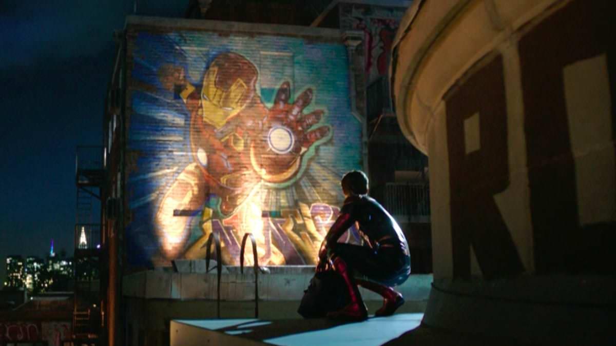 รีวิว Spider-Man: Far From Home | พล็อตเรื่องดีแต่ตัดต่อไม่ค่อยโอเค - รีวิว Spider-Man: Far From Home | ชีวิตวัยรุ่นที่แสนวุ่นวายของนายแมงมุม