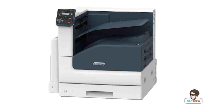 Fuji Xerox เปิดตัวเครื่องพิมพ์สี A3 รุ่น DocuPrint C5155 d ระดับไฮเอนด์ รองรับการใช้งานในออฟฟิศและงานพิมพ์ ออนดีมานด์ - Fuji Xerox เปิดตัวเครื่องพิมพ์สี A3 รุ่น DocuPrint C5155 d ระดับไฮเอนด์ รองรับการใช้งานในออฟฟิศและงานพิมพ์ ออนดีมานด์