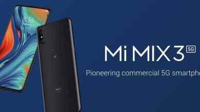 - Xiaomi อาจจะใช้ชื่อ MIX ไม่ได้อีกต่อไป