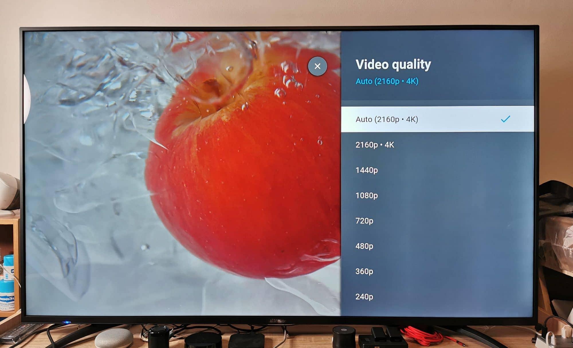 รีวิว altron smart tv 4k 65 นิ้ว ของดีสุดคุ้มภาคต่อของธานินทร์ - รีวิว altron Smart TV 4K 65 นิ้ว ของดีสุดคุ้มภาคต่อของธานินทร์