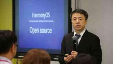 HUAWEI นำระบบปฏิบัติการ HarmonyOS นำเสนอให้สื่อชมถึงประเทศไทย - HUAWEI นำระบบปฏิบัติการ HarmonyOS นำเสนอให้สื่อชมถึงประเทศไทย
