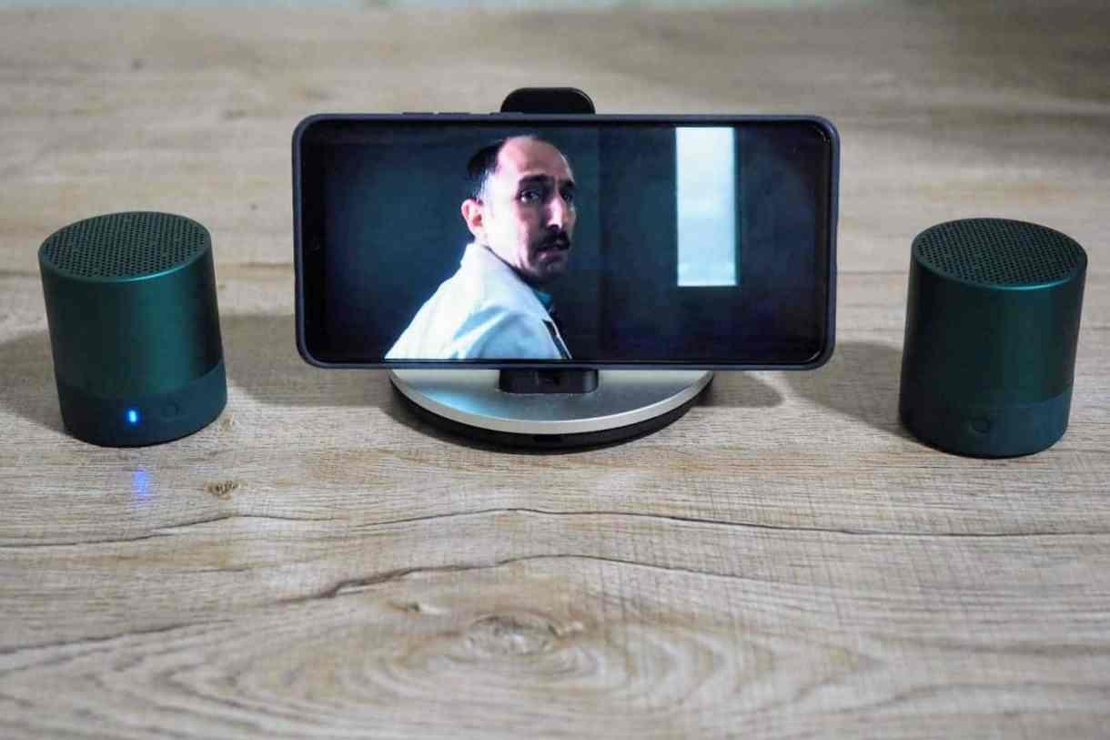 รีวิว huawei mini speaker ลำโพงจิ๋วเล็กกว่าฝ่ามือ เสียงเกินตัว ซื้อคู่คุ้มกว่า - รีวิว HUAWEI Mini Speaker ลำโพงจิ๋วเล็กกว่าฝ่ามือ เสียงเกินขนาดตัว ซื้อคู่คุ้มกว่า