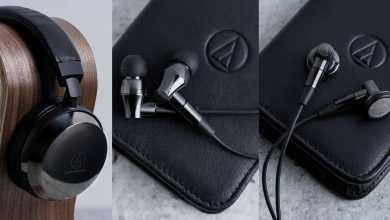 - เปิดตัวหูฟัง 3 รุ่น 3 สไตล์จาก Audio-Technica เพื่อเหล่านักฟัง Audiophile