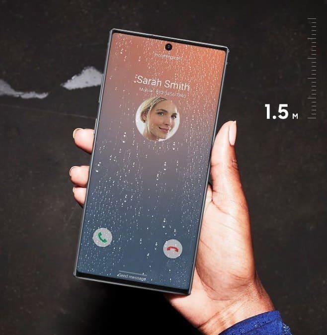 huawei p30 - ส่องสองเรือธงรุ่นดัง HUAWEI P30 Series และ Samsung Galaxy Note 10+ แตกต่างกันอย่างไร แต่ละรุ่นเหมาะกับใคร