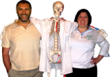 Chiropractor and Masseuse in Tewkesbury