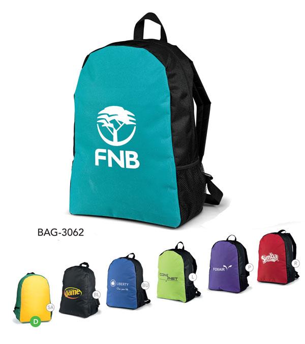 Quebec Backpack