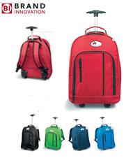 Trolley backpack
