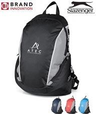 slazenger backpack