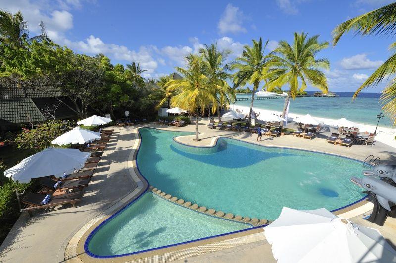 voyage maldives pas cher promosejours