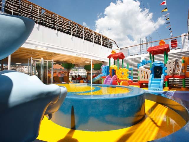La Magie des Caraïbes avec le Costa Magica - Pour les enfants - 6