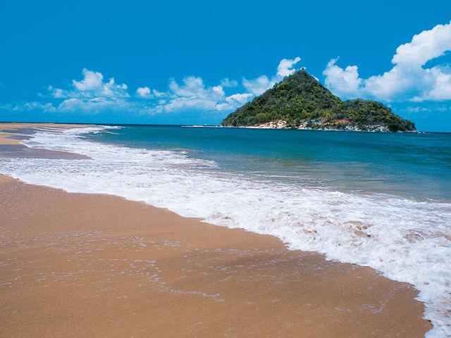 La Magie des Caraïbes avec le Costa Magica - Jour 5 - 1