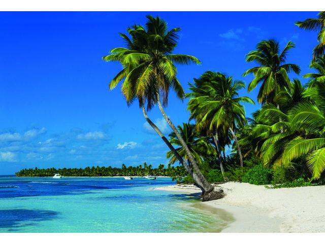 La Magie des Caraïbes avec le Costa Magica - Jour 1 - 1