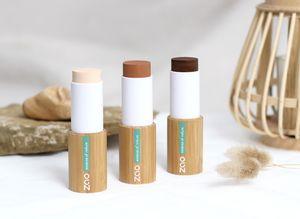 Maquillage bio : le secret d'un teint zéro défaut et naturel