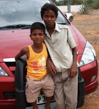 Rajasekhar & Bhasker